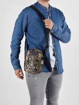 Cross Body Tas Superdry accessories men M9100022-vue-porte