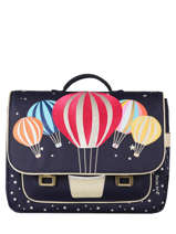 Boekentas It Bag Midi Girl 2 Compartimenten Jeune premier Goud daydream girls G
