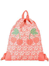 Sporttas City Bag Girl Jeune premier Roze daydream girls G