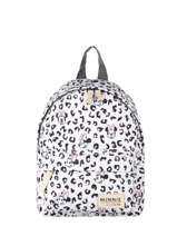 Rugzak White Panther 1 Compartiment Mickey and minnie mouse Grijs fashion 1732
