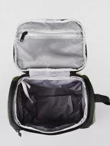 Toiletzak Capsule Quiksilver Zwart luggage QYBL3007-vue-porte