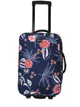 Handbagage Roxy Blauw luggage RJBL3240