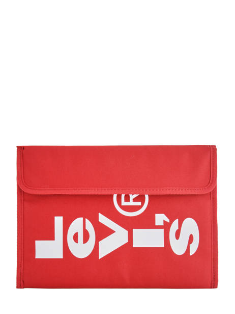 Portefeuille Levi's Rood sling 228891