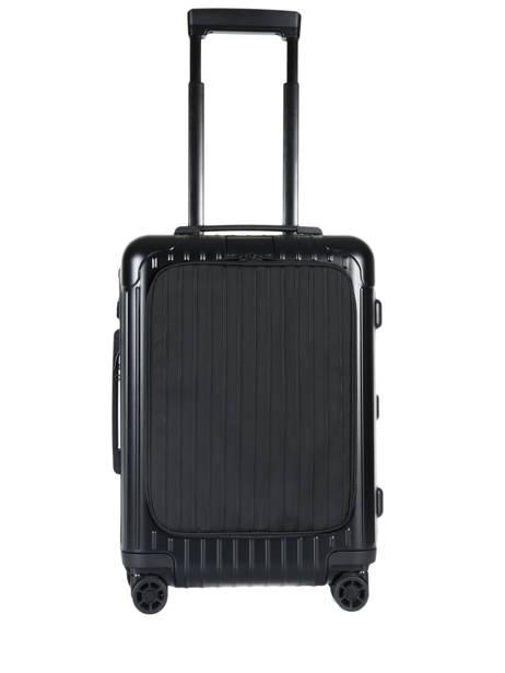 Handbagage Rimowa Zwart essential sleeve 842-52-4