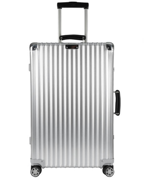 Harde Reiskoffer Classic Rimowa Zilver classic 972-63-4