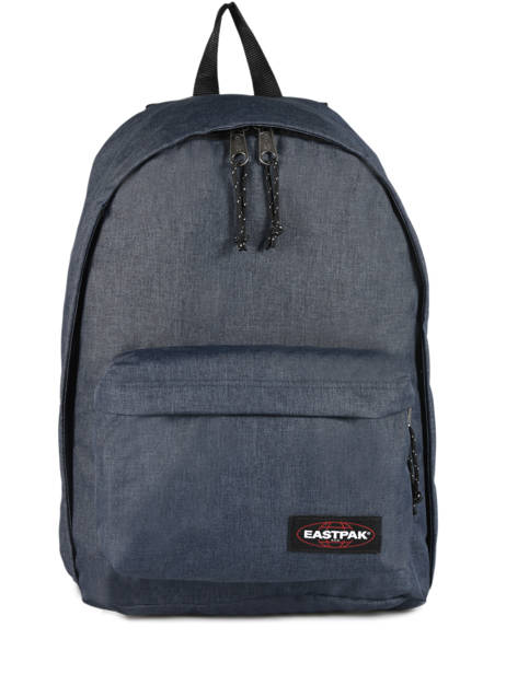 Rugzak Out Of Office + Pc 15'' Eastpak Blauw authentic K767
