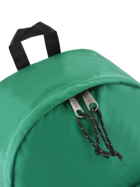 Rugzak Out Of Office + Pc 15'' Eastpak Groen authentic K767 ander zicht 1