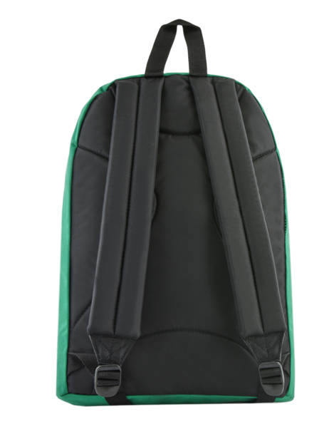 Rugzak Out Of Office + Pc 15'' Eastpak Groen authentic K767 ander zicht 4