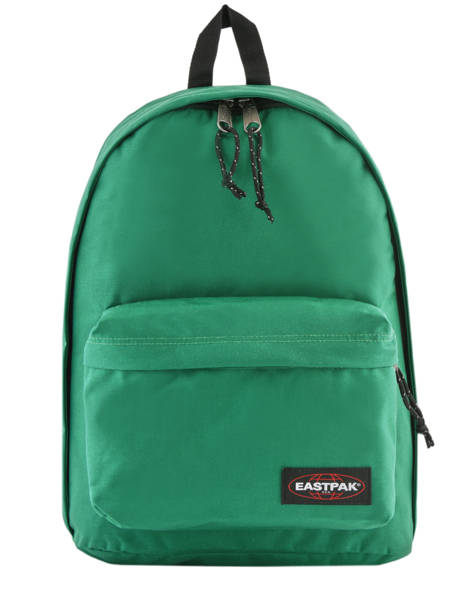 Rugzak Out Of Office + Pc 15'' Eastpak Groen authentic K767