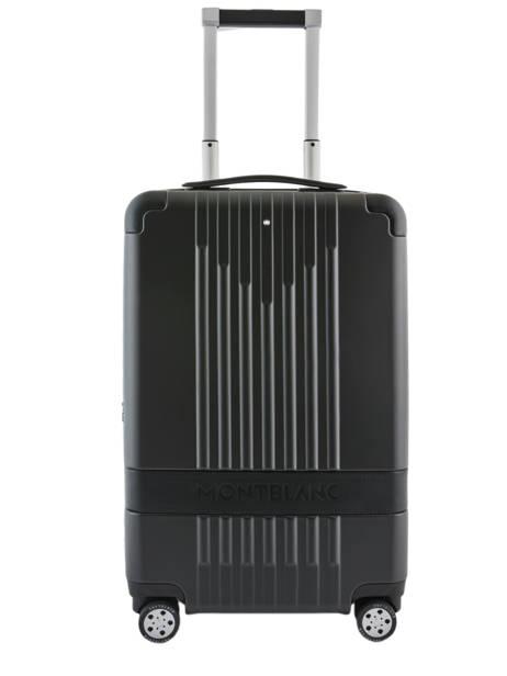 Handbagage My4810  Montblanc Zwart my4810 124471