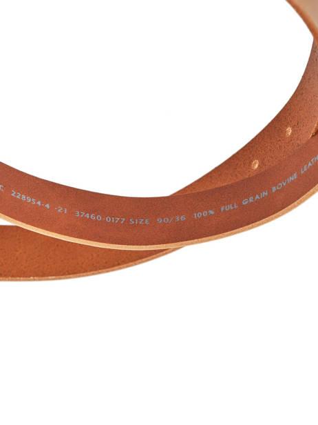 Riem Levi's Zwart accessoires 228954 ander zicht 2