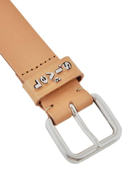 Riem Levi's Zwart accessoires 228954 ander zicht 1