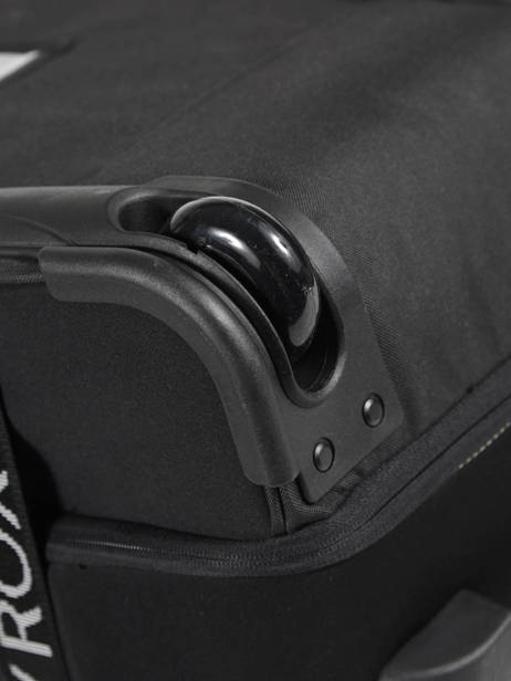 Handbagage Roxy Zwart luggage RJBL3189 ander zicht 1