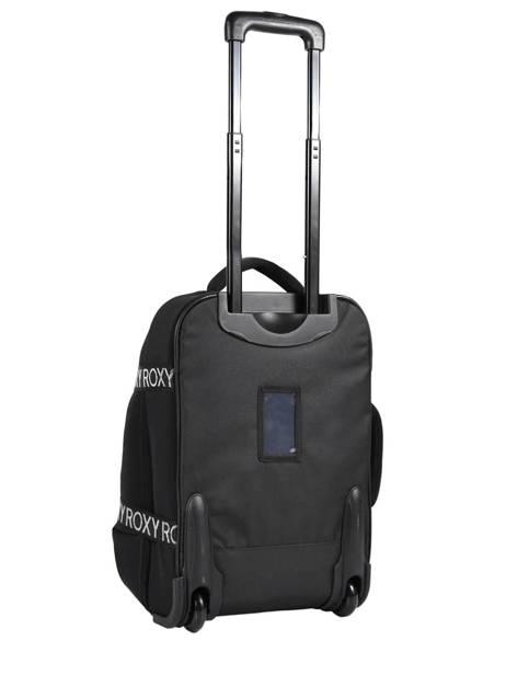 Handbagage Roxy Zwart luggage RJBL3189 ander zicht 3