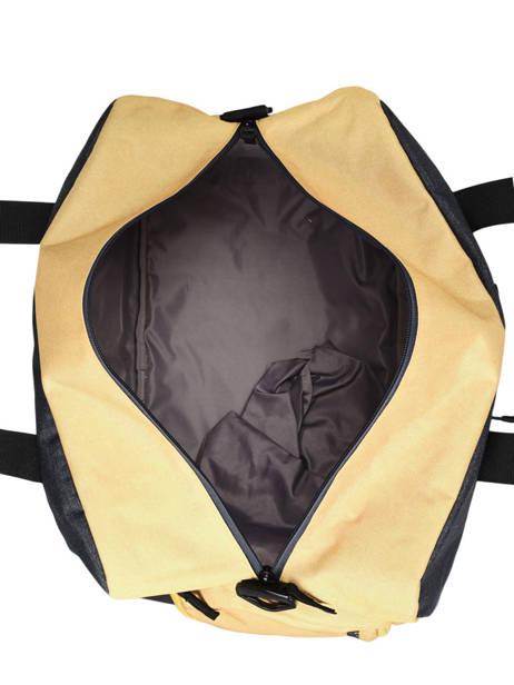 Reistas Voor Cabine Luggage Quiksilver Geel luggage QYBL3176 ander zicht 4