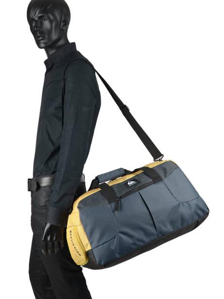 Reistas Voor Cabine Luggage Quiksilver Geel luggage QYBL3176 ander zicht 2