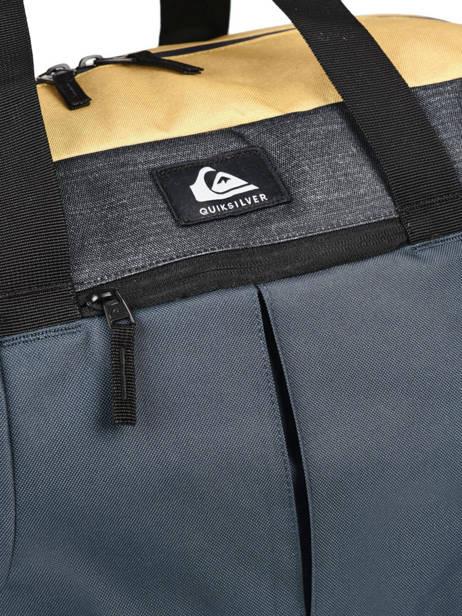 Reistas Voor Cabine Luggage Quiksilver Geel luggage QYBL3176 ander zicht 1