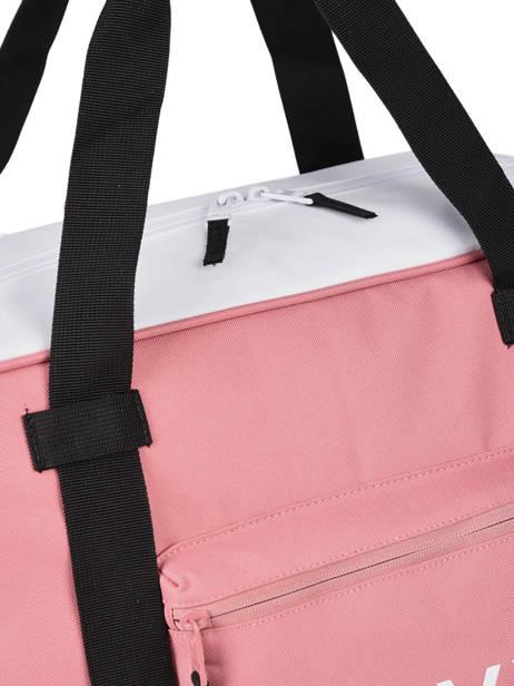 Reistas Voor Cabine Luggage Roxy Roze luggage RJBP4204 ander zicht 1