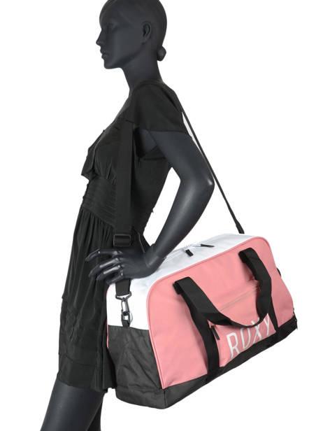 Reistas Voor Cabine Luggage Roxy Roze luggage RJBP4204 ander zicht 2