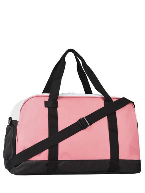 Reistas Voor Cabine Luggage Roxy Roze luggage RJBP4204 ander zicht 3