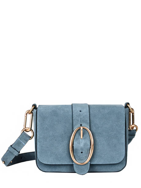 Cross Body Tas Iris Leder Vanessa bruno iris 63V40605