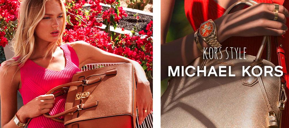 michael kors handtassen