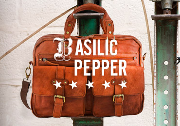 BASILIC PEPPER