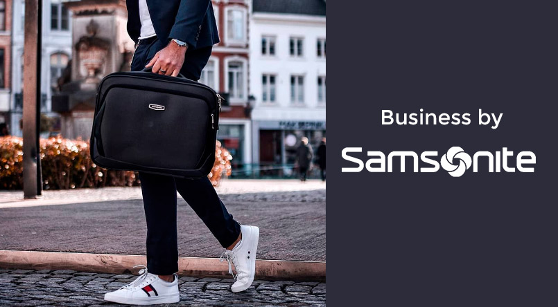 businesstas Samsonite