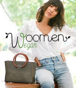 vegan handtas