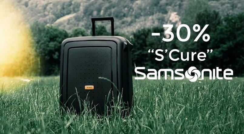 goedkope koffers Samsonite
