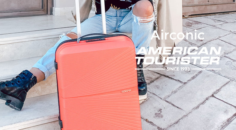 goedkope koffers american tourister