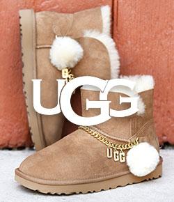 schoenen UGG