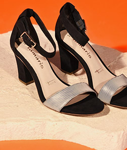 schoenen sandalen